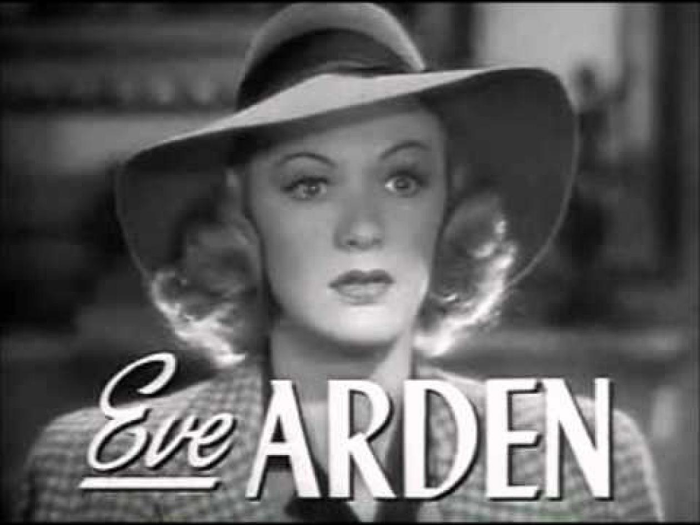eve arden quotes