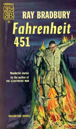 the power of influence in fahrenheit 451 by ray bradbury Fahrenheit 451 is based on a short story called the fireman written by bradbury in 1951 and later expanded into a full novel in 1953 the fahrenheit 451 study guide contains a biography of ray br.