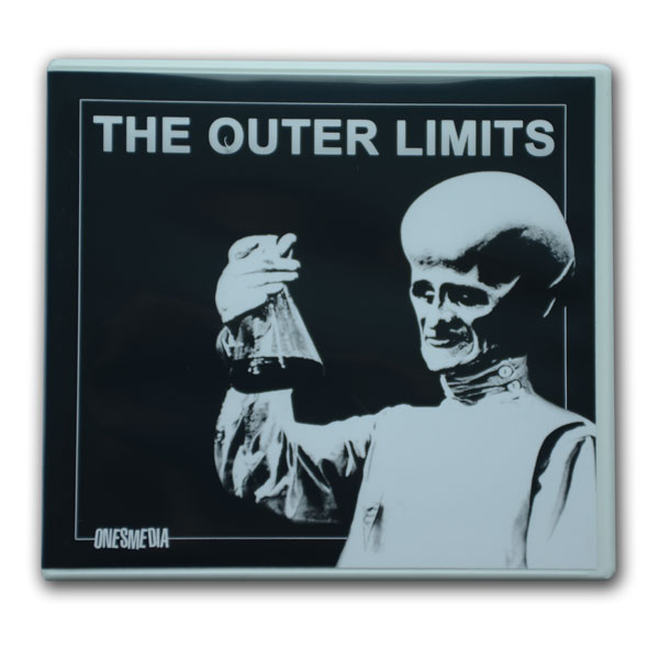 THE OUTER LIMITS COLLECTION VOLUME TWO